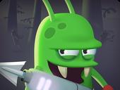 Zombie catchers MOD v4.8.5 APK Terbaru