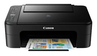 Canon PIXMA E3100 Drivers Download, Review, Price