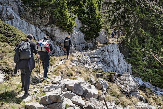 Izlet na Zavižan @ Nacionalni park sjeverni Velebit 01.05.2017