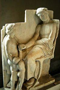 Έθιμα ταφής των Ελλήνων στον Εύξεινο Πόντο  7ος-2ος/1ος αι. π.Χ.