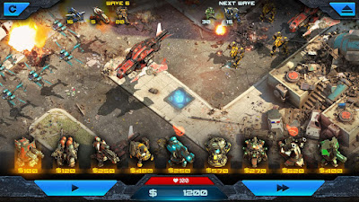 Epic War TD 2 Apk Obb Data | Full Version Free game Download
