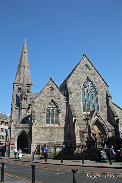St Andrews Church, Dublin
