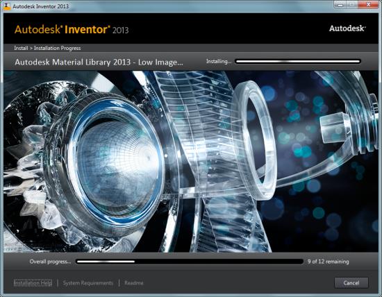Download Autodesk Inventor 2013 Offline / Standalone