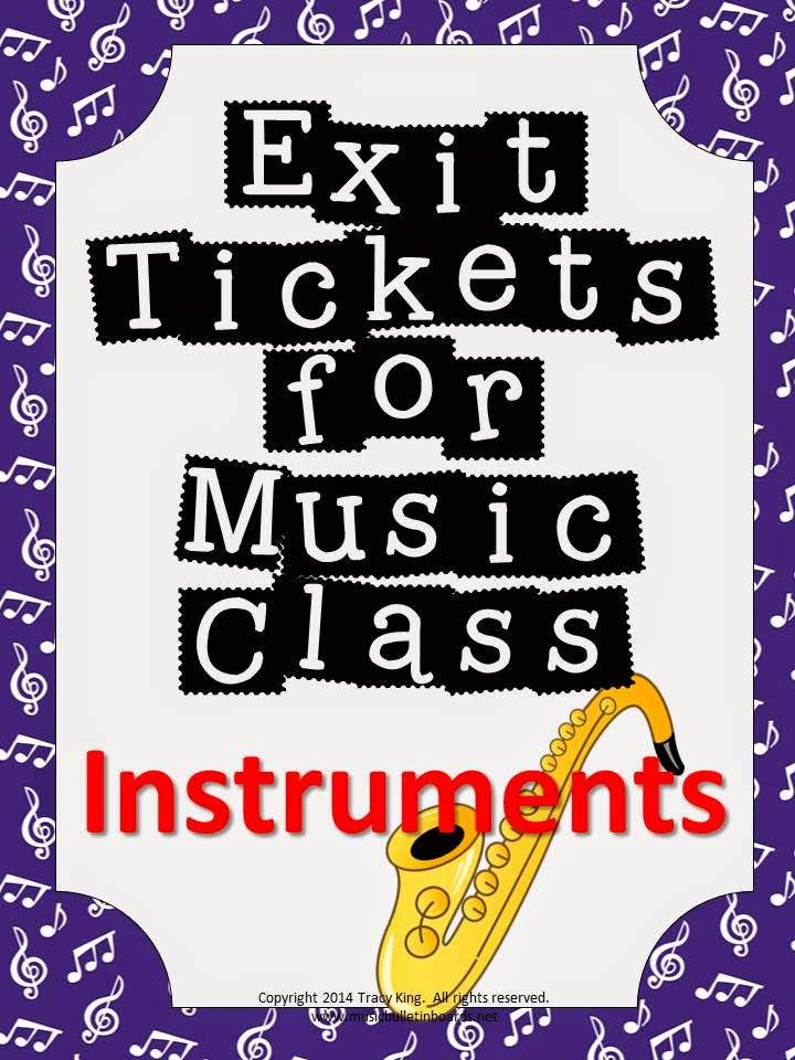 https://www.teacherspayteachers.com/Product/Exit-Tickets-Formative-Assessments-for-Music-Class-INSTRUMENTS-1040642