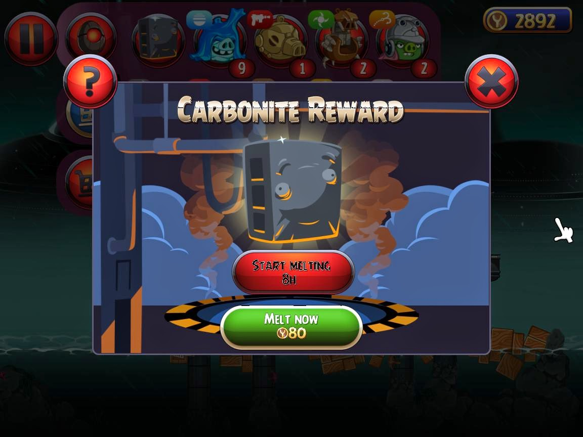 Angry Birds Star Wars 1.1.0 - Full Version Free Download ...