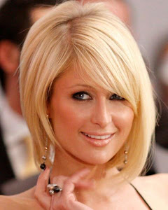 "WHATEVER HAPPENED TO ""PARIS HILTON"" ???"