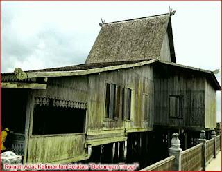Gambar-Rumah-Adat-Kalimantan-Selatan