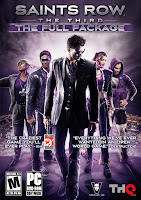 Saints Row The Third Full Package - PC Win Steam