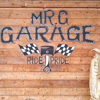 Walk In Interview di Mr. Garage Pahoman Bandar Lampung Januari 2018