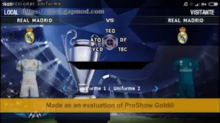Download PES 18 v4 by Chelito19 PSP Android