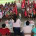 """Peso a Peso"" entrega insumos en Tixméhuac"