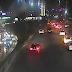 Motorista pisa no freio na avenida Lima e Silva