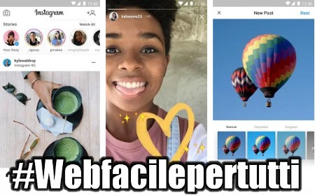 Instagram Lite Download | Ecco come installare la versione leggera di Instagram sul vostro dispositivo