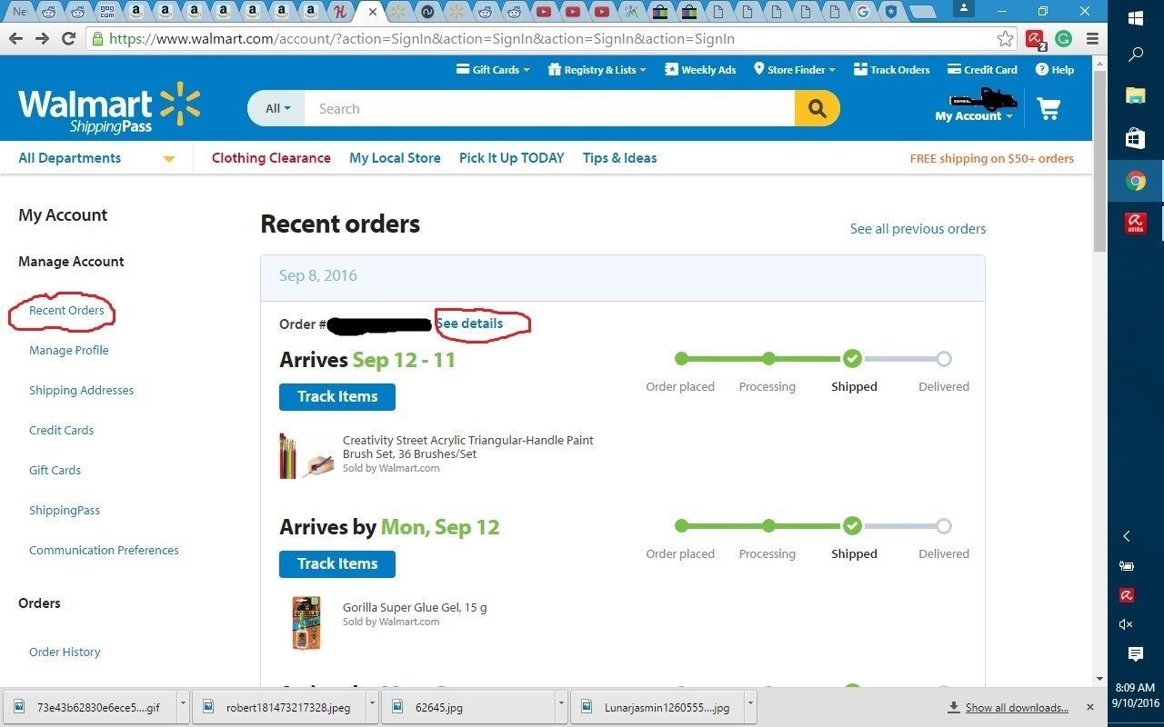How to Walmart: You Know How to Cancel a Purchase Order from Walmart