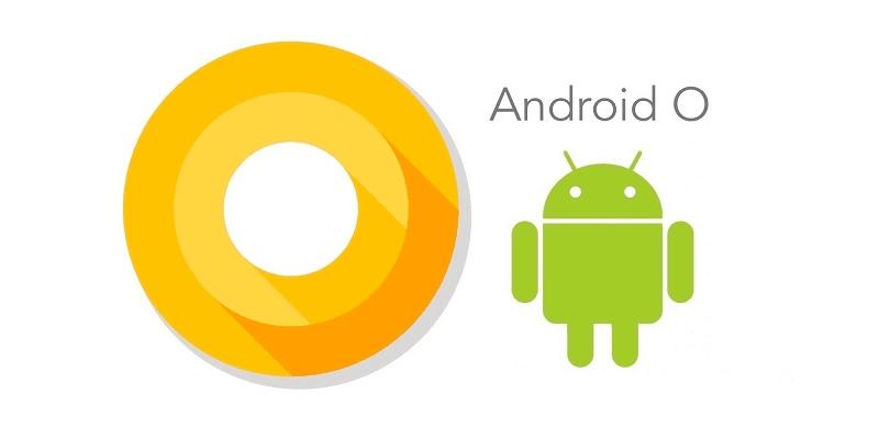 nama untuk android o