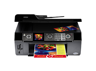 Download Epson WorkForce 500 drivers