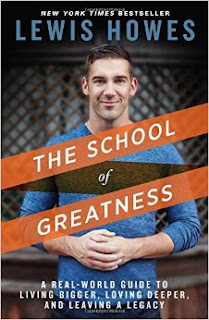 The School of Greatness, Lewis Howes