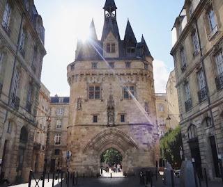 Bordeaux dari the discoverer