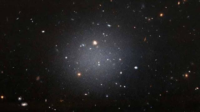 Σκοτεινή Ύλη: Το μεγάλο μυστήριο του σύμπαντος