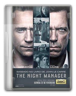 The Night Manager - 1ª Temporada