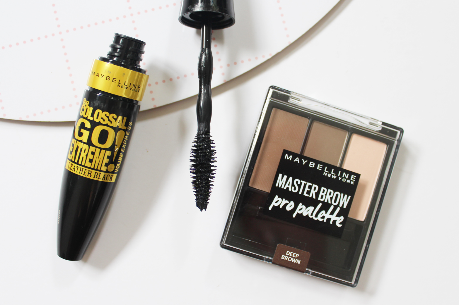 MAYBELLINE | New Releases for NZ - Feb '16 - CassandraMyee