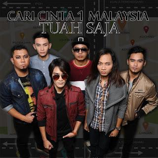 Tuah SAJA - Cari Cinta 1 Malaysia MP3