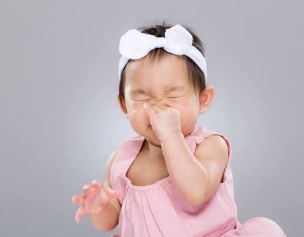 Dengan Cara Alami, Berikut Cara Mengatasi Bayi Pilek