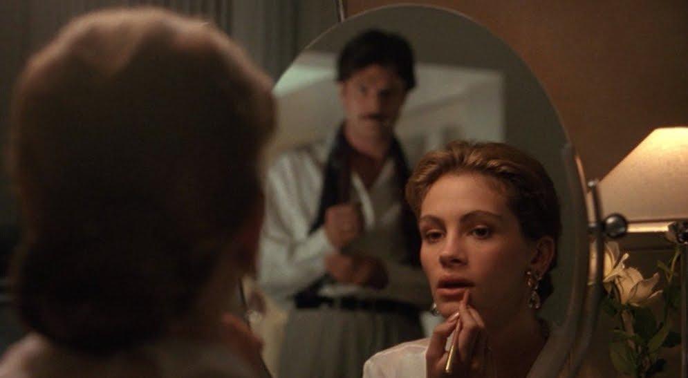 """Il film di Julia Roberts """"A letto con il nemico"""" avrà un remake."""