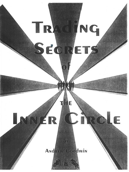 Inner Circle Forex Binary Options Strategies Marketplace