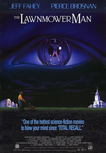 The Lawnmower Man 1992 Dual Audio Hindi Full Movie Download