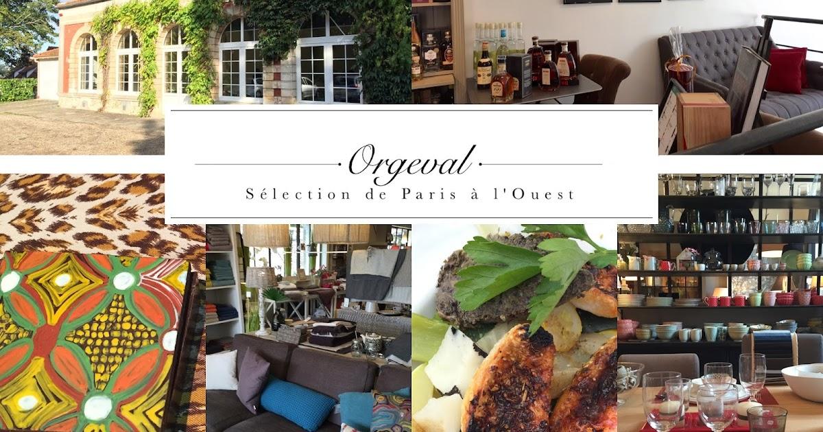 Paris à l\'Ouest: Une journée à Orgeval