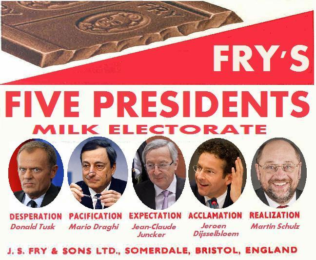 Broad Oak Magazine The Chocolate Referendum
