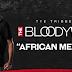 Tye Tribbett – African Medley (Audio Download) #GospelandMotivation