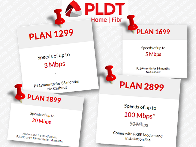 The internet service in the Philippines can be considered way far behind when it comes to speed compared to the internet services abroad which overseas Filipino workers (OFW) are using. You will get frustrated if you try to run a broadband speed test.   Is there really such thing as the best broadband connection in the Philippines?   That is the real dilemma if you have been using a fast internet abroad and you decided to come back home for good, much more if you do online business like stocks trading or online marketing where you need a decent internet speed.  Advertisement         Sponsored Links   These broadband plans are either connected by the usual copper (DSL) or fiber optic cables. All the plans are subject to availability in the area, especially plans 20Mbps and above since they require a fiber connection.        PLDT offers a 3mbps speed for their plan Php1, 299 which may not suit you if you are doing business over the internet. For their 100Mbps which is fairly decent internet speed, it will cost you Php2,899  and comes with free installation fee and a modem.      With the existing data capping by other networks which will render your internet speed extremely slow on the latter parts of the month when you already consumed your bandwidth, the best way to go is the unlimited internet offer from Globe Telecom.  you will be charged Php1,699 for you 5Mbps connection and Php2,899 for 100Mbps speed.    Another internet service provider which offers no data capping is Converge. For their 25Mbps of internet speed, it will cost you only Php1,500. Compared to Globe Telecom, they cost higher with their Php3,500 unlimited 100Mbps. The only problem is that they only have selected coverage areas and if you might be lucky enough if you live in one of the areas serviceable by them.    Sky Broadband does not only provide internet broadband service but cable TV channels as well. With unlimited usage offer, their 8Mbps speed costs Php1,599 and P3,999 for 64Mbps speed.     After checking all the broadband plans from the four major ISPs, we can say that Converge's FiberX 1500 offers the best value all around — if you are in their serviceable area.   A 25Mbps connection is more than enough for your daily internet use even if the network is being used by many people. for the fastest speed, Globe's Go Unli Plan 2899 is the best on the list.   It will cost you about PHP 2,899 for 100Mbps speed which is already powered by fiber connectivity, again, if your area is within fiber serviceable area which is currently very limited to certain places.    When it comes to freebies, Globe has the biggest offering while Converge has the barest offer to keep their price down.  READ MORE: 11 OFWs Illegally Detained In A Room For 1 Week, Asking For Help    ASEAN Promotes People Mobility Across The Region   You Too Can Earn As Much As P131K From SSS Flexi Fund Investment    Survey: 8 Out of 10 OFWS Are Not Saving Their Money For Retirement    Dubai OFW Lost His Dreams To A Scammer
