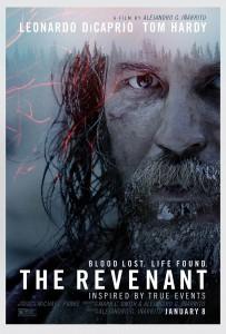 The Revenant (2015) Subtitle Indonesia