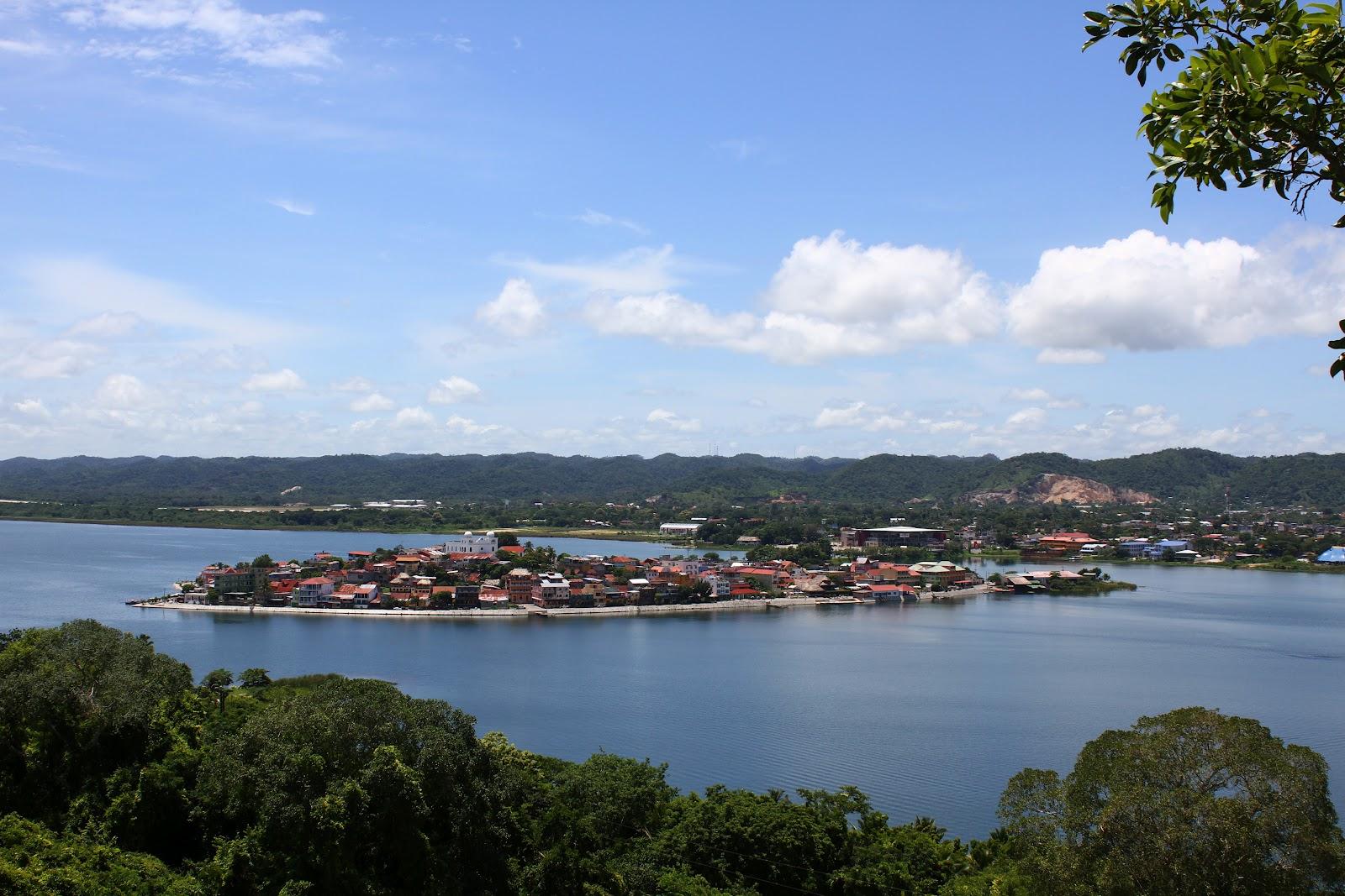 Visitar FLORES da Guatemala, uma pérola no lago El Petén | Guatemala