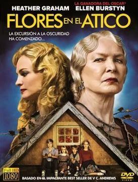 Flores en el Atico (2014) en Español Latino