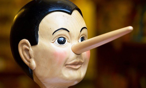 Easy Tips To Spot A Liar