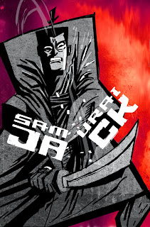 Genndy Tartakovsky of Samurai Jack fame