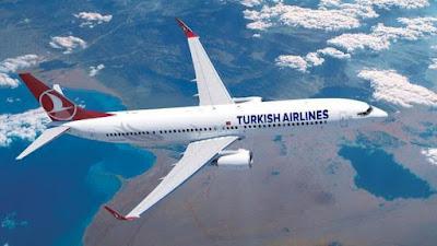 Turkish Airlines lança desconto nos vôos para Jerusalém