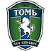Plantel do FC Tom Tomsk 2019/2020