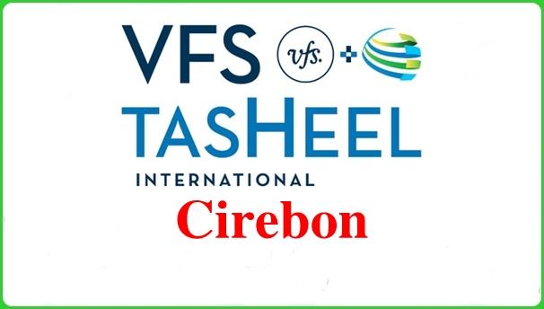 Kantor VFS Tasheel Rekam Biometrik Untuk Umroh di Cirebon