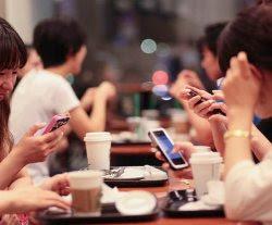 usare male lo smartphone