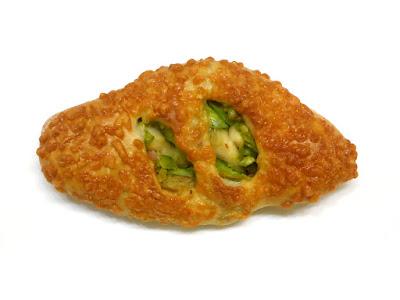 プティ・パン(そら豆とじゃが芋) | FAUCHON(フォション)