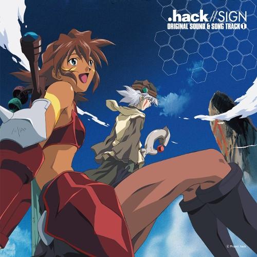Yuki Kajiura – .hack//SIGN ORIGINAL SOUND & SONG TRACK1 [FLAC 24bit + MP3 320 / WEB]