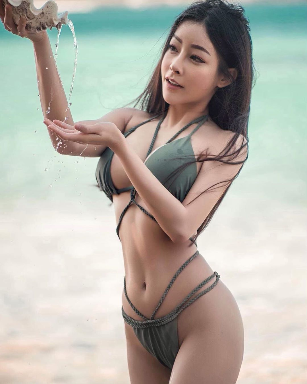 Ava Avaleza – Hot Thai Bikini Babes - Exotic Asian