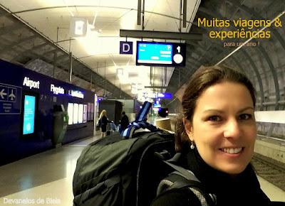 6 destinos para conhecer - Finlândia