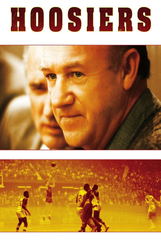 Hoosiers (1986) ταινιες online seires oipeirates greek subs
