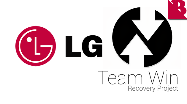 Download TWRP Recovery for LG Android Devices