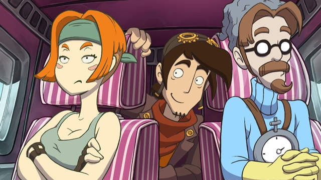 Deponia Doomsday PC Full Español